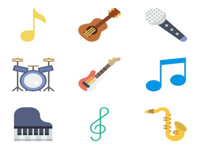 Musical Equipment and Accessories